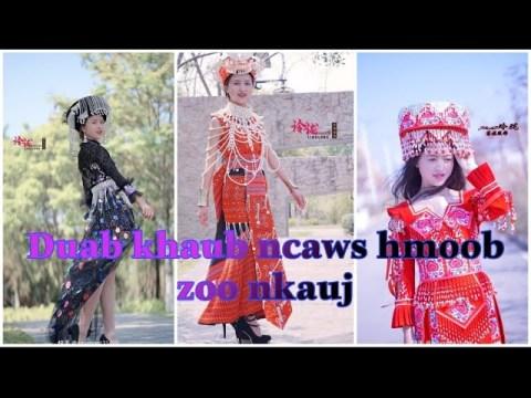 Duab khaub ncaws hmoob zoo nkauj 2020 |khaub ncaws hmoob | Ảnh váy áo hmoob cao cấp | Hmoob fashion