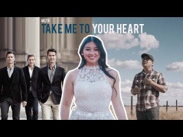 Take Me To Your Heart (Hmong version)