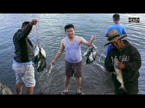 Hmong Stony Gorge Reservoir Fishing Crappie N' Catfish 5/30/2020