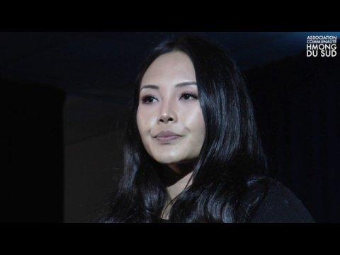 Ib Sim Neej - Yasmi et David Yang - Nouvel An Hmong Nîmes 2017