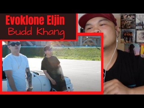 "Evoklone Eljin ft. Budd Khang "" No Turning Back"" Reactions | New Hmong Rap 2020"