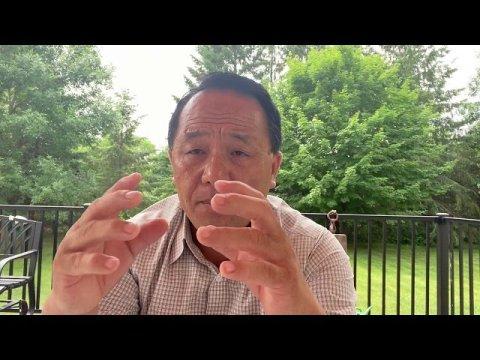 Caij Txom Nyem, Hmoob yuav sib pab li cas? How Hmong can Help Hmong 6/22/20