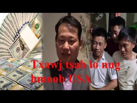 Xov Xwm Kub Hmoob Me Ka(USA) Ntse Yuav Los Teb Txawj Tsab Lis Ca 3/7/2020