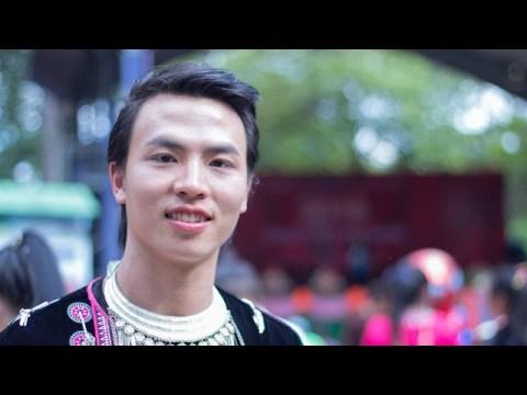 ภาพ slideshow Peb Caug Hmoob Meung Chiang Mai 2018 [31/12/60]