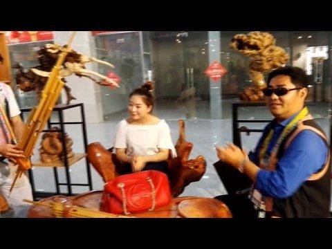 Laj Tsawb 2020 - Qeej Hmoob Nyob Tuam Tshoj _ Hmong in Guizhou Chinese