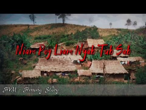 Hmong story - Niam pog liam nyab tub sab 07-24-2020