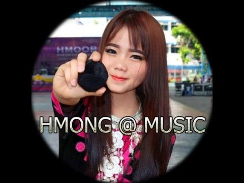 เพลงม้งเพราะๆ เศร้าๆ 10 เพลง (020)  Hmong @ Music