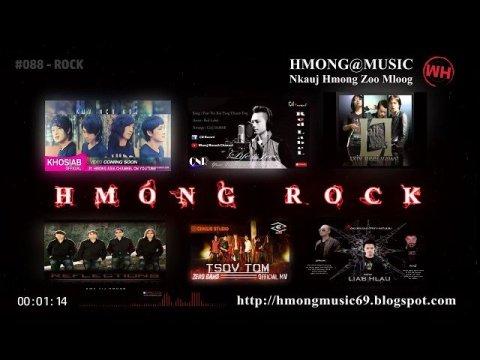 เพลงม้งเพราะๆ (088) HMONG@MUSIC - ROCK