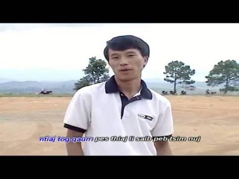 Niam Tsev Txiv Tsev Lub Neej (Hmong Christian Song).mp4