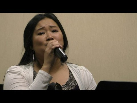 Hmong Christian - Special Song by Angela