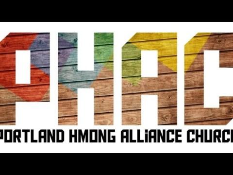 "Portland Hmong Alliance Church Live stream 08/23/20 Xf. Ntsuab Xeem ""5 Steps for Christian Maturity"""