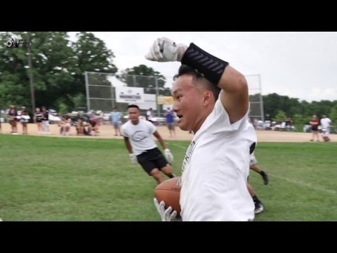 FSU Vs Plaza Hmong Freedom Festival FFball 2019