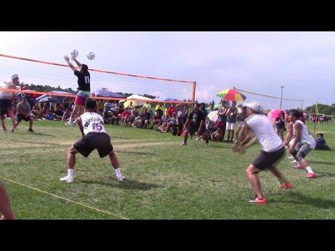 Team MN vs KO Wausau Finals Game 2