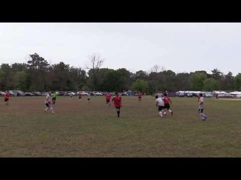 2019 La Crosse Hmong New Year - District VS Silencers Soccer Game 2