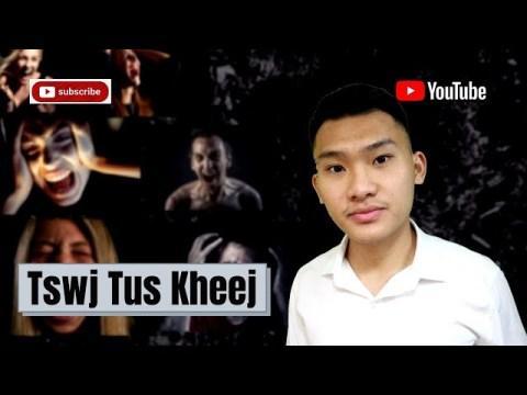 Tswj Tus Kheej Tsi Tau - By Hmong Inspiration