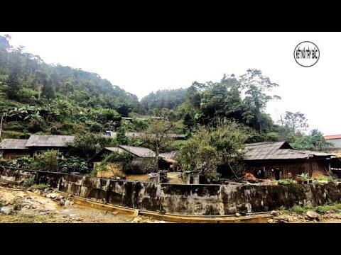 Khám phá cuộc sống bản làng Hmong Giáp biên giới việt trung   KẾT NỐI TÂY BẮC