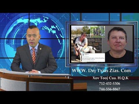 9/25/20. Xov Xwm Hmoob/Hmong World News/Local News/Special News Report.