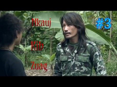 Nkauj Kib Zag #3 - Hmong film 2020