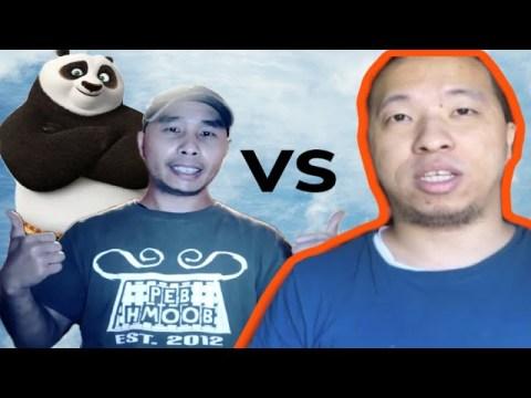 Hmong Atheist vs Hmong Christian Guy.
