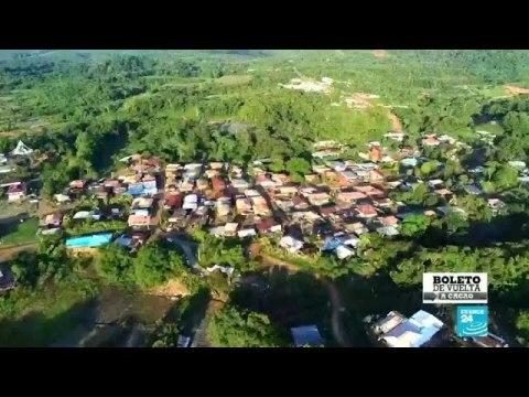 De Laos a la Guayana Francesa: la historia del pueblo Hmong