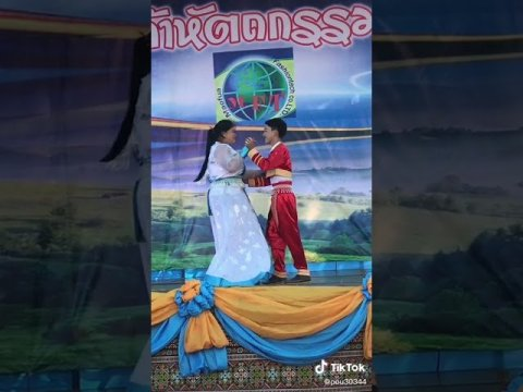 Man Maofua Fashiontech Tak  2020  Hmong way EP.132 ตามวิถีม้ง เหม่าฝั่ว