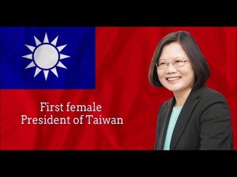 Thov Hmoob koom siab sib pab koom tes txhawb nqa kom Hmong Chaofa State ciaj sia li Taiwan, Tibet.