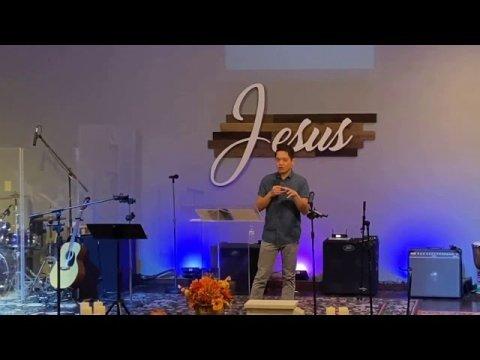 Faith Moves l Hmong Baptist Church l Pastor Txhiaj Fong Ly