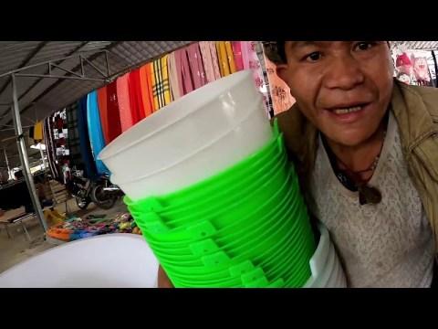 Đi Chợ Phiên Vùng Cao Nhộn Nhịp cùng anh chàng người Hmong Hà Giang Khám phá cuộc sống vùng cao
