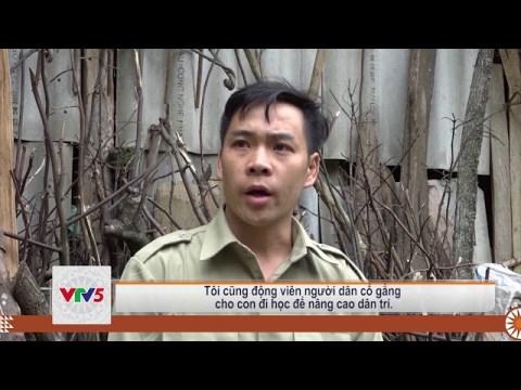 [TIẾNG MÔNG] BÀI CA BUỒN TRÊN NON CAO | VTV5