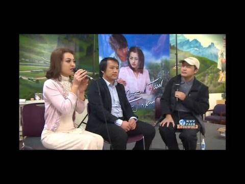 Hmong Drama 2021 face the public