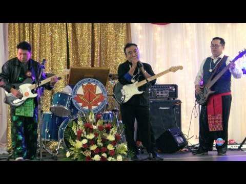HMONG IN CANADA CELEBRATING 40 YEARS LIVE ENTERTAINMENT#2