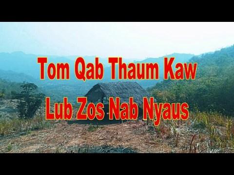Tom Qab Thaum Kaw Lub Zos Nab Nyaus (Life Issue After Refugee Camp Na Yao Was Closed)