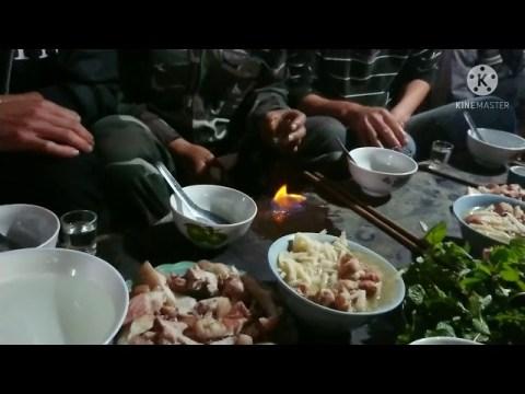 rượu hmong pe (tủa chùa)