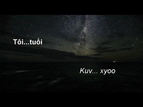 Kawm ntawv nyab laj- Tiếng Mông giao tiếp cơ bản, đơn giản, chào hỏi thành thạo khi xem xong video