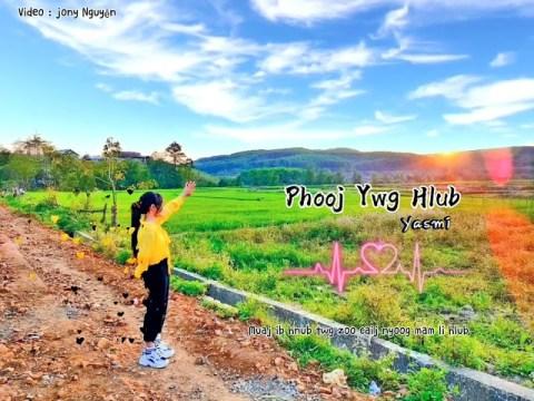 Hmong music || Phooj Ywg Hlub _ Yasmi // Nkauj kho siab