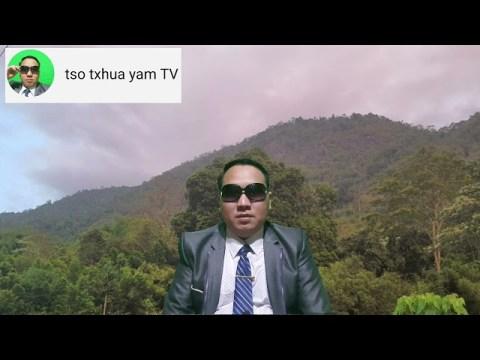 hmoob txuj cis TV lo tham txog teeb meem kub ntxhov saum youtube