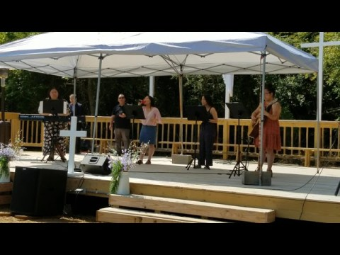Hmong Christian - Jesus We Love You (cover)