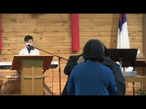 Regeneration Hmong Ministry Church  May 15th 2021 By: Blong Lee