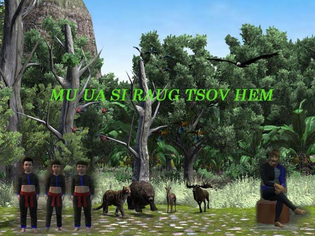 Hmong 3D ( mu ua si thiaj raug tsov hem)