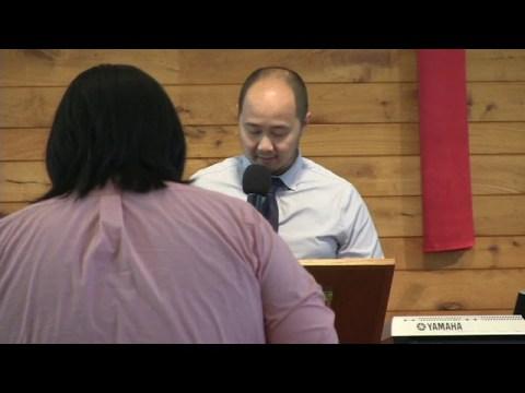 Regeneration Hmong Ministry Church Service June 12, 2021