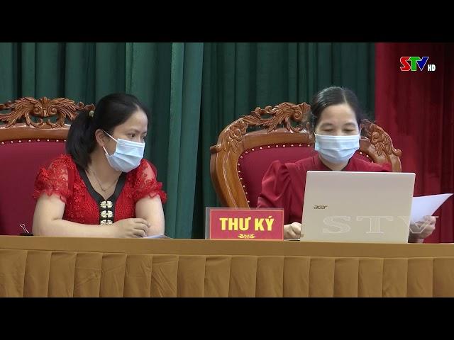 Bản tin truyền hình tiếng Mông ngày 16/6/2021