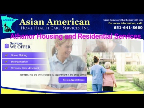 Asian American Home Health Care - Hmong St. Paul, MN