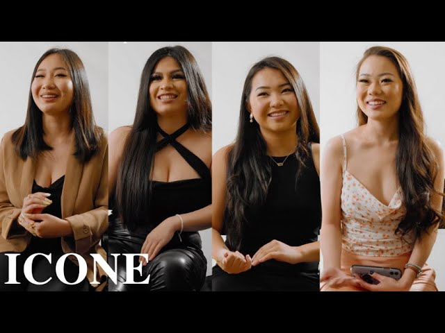 What It Takes To Be A Hmong Model   Ep 1   Icone