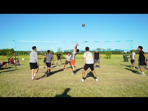 Flight Brothers vs New Life Full Game Highlights | Hmong Volleyball | 2021