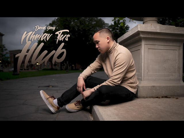 Nrhiav Tus Hlub - David Yang