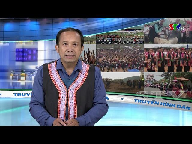 Bản tin truyền hình tiếng Mông ngày 26/7/2021