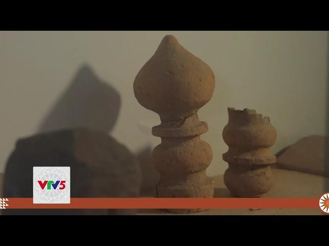 [TIẾNG MÔNG] QUẢNG NGÃI DẤU ẤN CỦA NHỮNG NỀN VĂN HÓA CỔ | VTV5