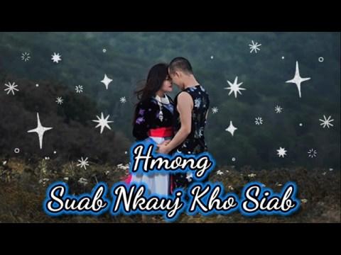 Hmong New Song - Suab Nkauj Kho Siab Tus Siab - Hmong Sad Song
