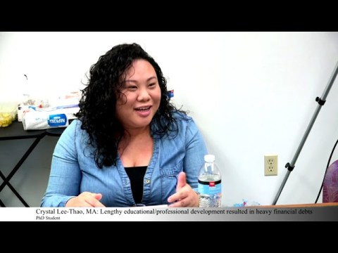 Mental Health: A Perspective of Hmong Professional