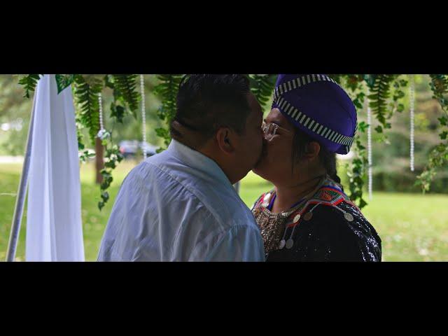 Rain & Tiffany's Hmong Wedding
